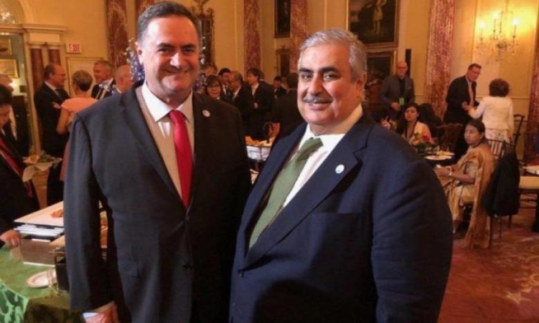 """مباحثات عقد اتفاق""""عدم اعتداء""""بين دول الخليج و""""إسرائيل"""""""