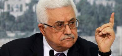 عباس سيعلن وقف التنسيق الأمني وسيهدد بحل السلطة