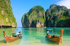 الشواطئ الأنقى والأجمل في العالم