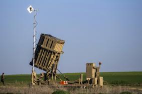 قوات الاحتلال تعزز نشر القبة الحديدية على حدود قطاع غزة