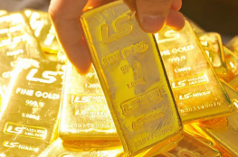 الذهب يتماسك بعد أكبر هبوط بأكثر من شهر