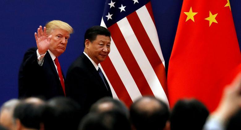 السفير الصيني: واشنطن أفشلت اتفاق التجارة بين البلدين