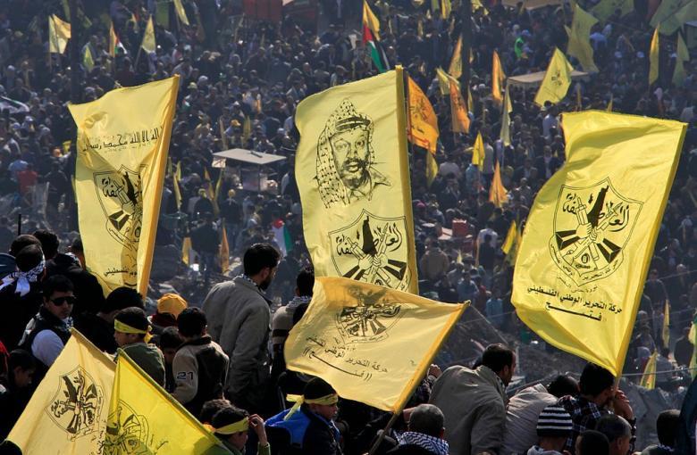 """""""حماس"""" توافق على مقترح بتأجيل مهرجان انطلاقة """"فتح"""""""