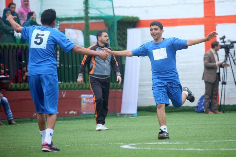 اتحاد الرياضة يستعد لإطلاق بطولة للمؤسسات والشركات