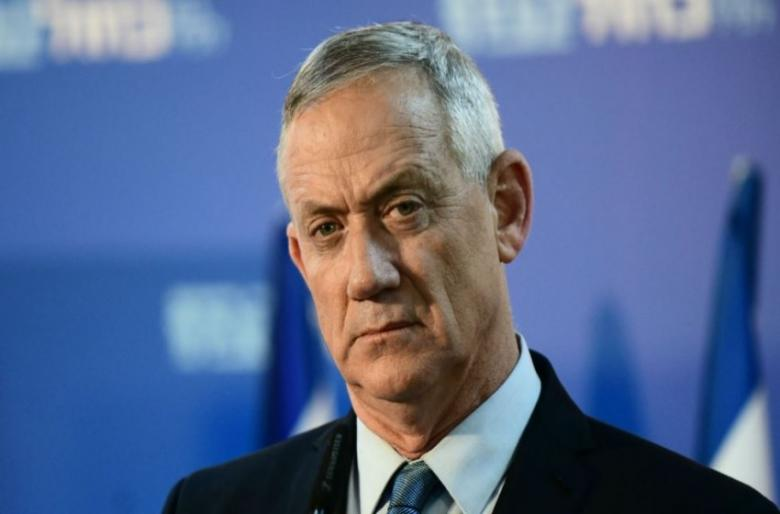 غانتس: سأهزم نتنياهو وأشكل الحكومة في المستقبل