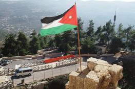 الأردن يمنح أبناء غزة 60 موافقة جديدة