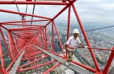 وظائف محفوفة بالمخاطر تتطلب قدرات استثنائية