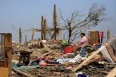 مصرع 99 شخصا بإعصار شرقي الصين