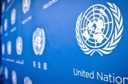 """الأمم المتحدة: قتل الفلسطينيين في غزة جريمة حرب تمارسها """"إسرائيل"""""""
