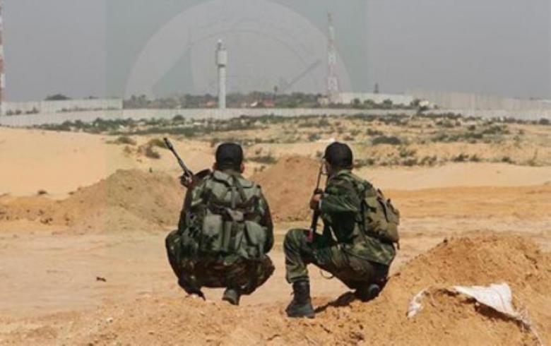 مردخاي يزعم: جنود حماس يستفزون الجيش الإسرائيلي