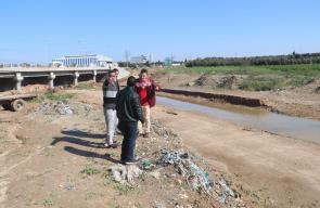 بلدية النصيرات تستعد لحملة مكافحة البعوض