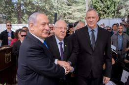 """""""إسرائيل"""" أمام جدول زمني وسياسي معقد لتشكيل الحكومة"""