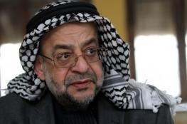 يوسف: لا مبرر لاستمرار الإجراءات العقابية ضد غزة