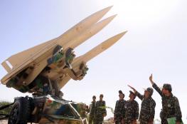 معهد إسرائيلي: إيران تواصل جهودها العسكرية لتسليح الضفة الغربية