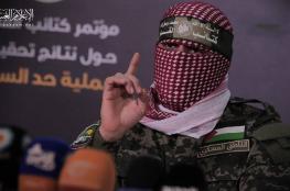 """""""القسام"""" تكشف تفاصيل عملية """"حد السيف"""""""