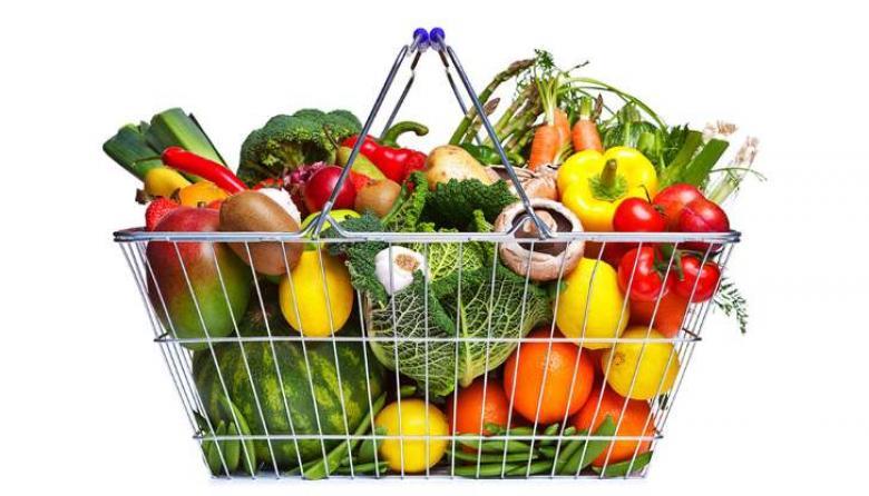 أهمية الفواكه والخضروات للجسم!