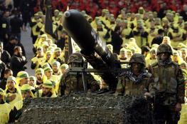 """الإعلام العبري: """"حزب الله"""" يمتلك قنبلة قادرة على قتل الآلاف"""