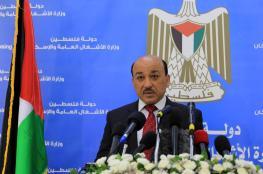 الحساينة: صرف 2 مليون $ للبنية التحتية للمحافظات الجنوبية ضمن المنحة الكويتية