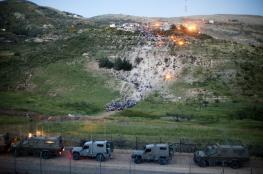 ماذا يفعل جش الاحتلال على الأراضي السورية؟