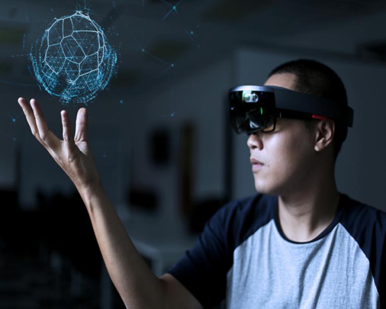 تقنية الواقع المعزز تغزو مستقبل الألعاب الإلكترونية