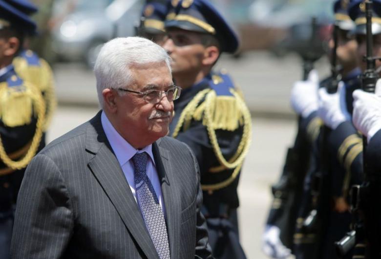 عباس يصل القاهرة للمشاركة في مؤتمر الأزهر لنصرة القدس