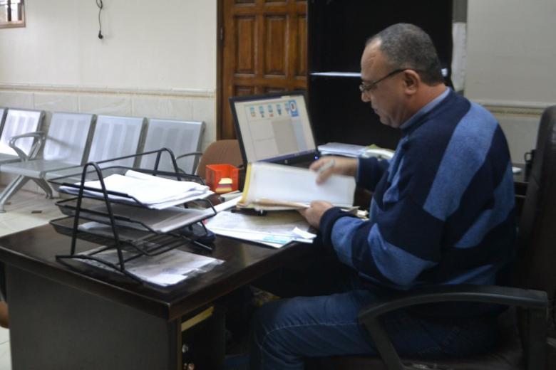 بلدية النصيرات تستقبل 107 شكاوى خلال سبتمبر الماضي