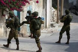 الاحتلال يقتحم عدة منازل في جنين