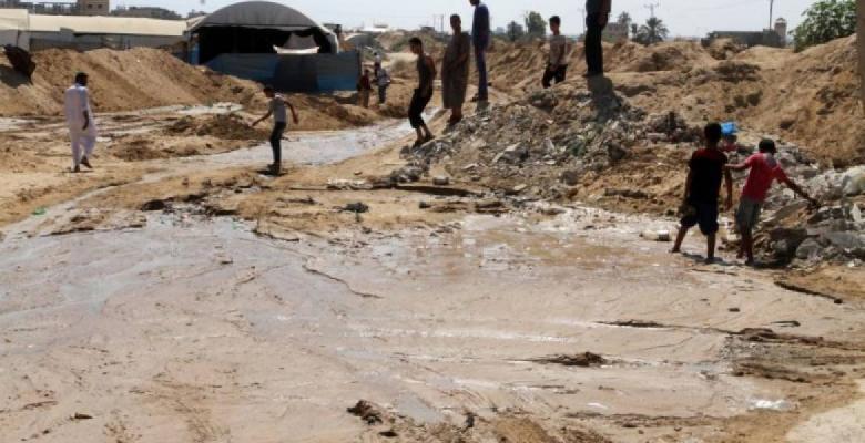 حماس تعزي بشهيد الحصار على حدود رفح