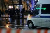 اعتقال مشتبه بهم في جريمة قتل غامضة بروسيا