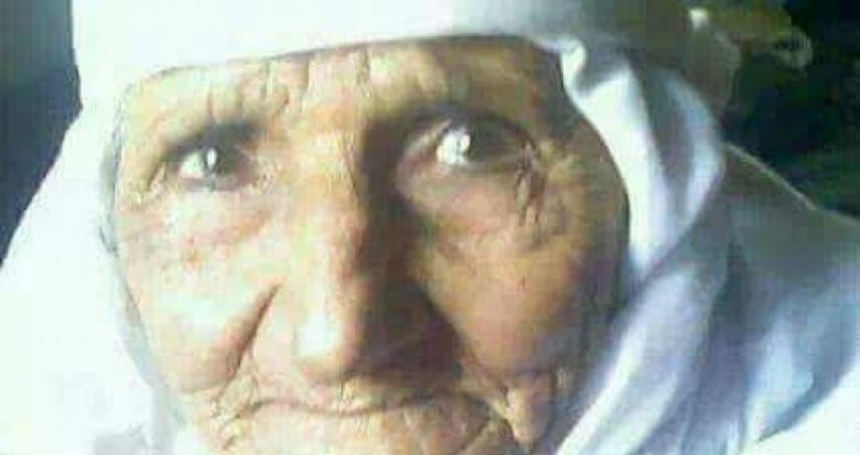 وفاة معمرة عن 110 أعوام