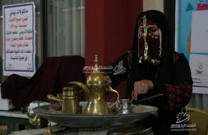 معرض مرايا فلسطينية 9