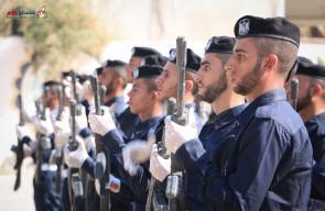 تخريج دورة من كلية الرباط بغزة