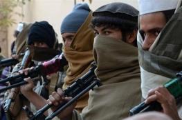 50 قتيلاً بهجوم لطالبان على قاعدة عسكرية أفغانية