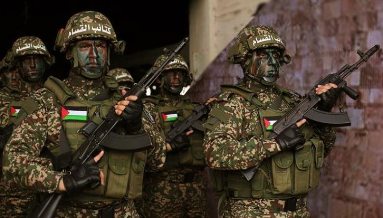 ضابط إسرائيلي: يقر بقدرات حماس العسكرية والتي أصبح أكثر تطوراً