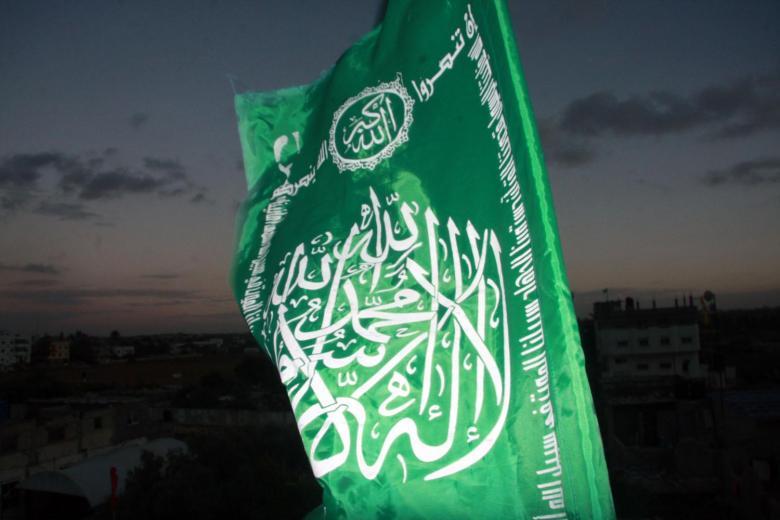 حماس: المقاومة المسلحة الخيار الإستراتيجي لردع الاحتلال