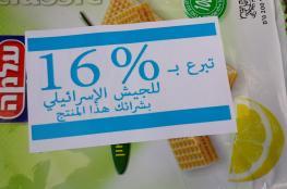 دورة تدريبية بغزة حول مقاطعة المنتجات الإسرائيلية