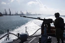 جيش الاحتلال يقيل قائداً في سلاح البحرية