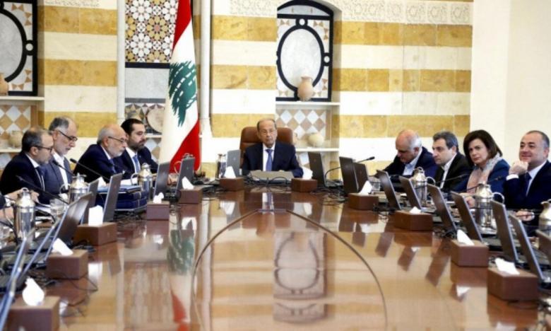 حكومة لبنانية خلال ٤٨ ساعة