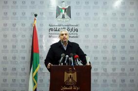 """أول تعليق من رئيس """"الإعلامي الحكومي"""" بغزة على قرار توقيفه"""