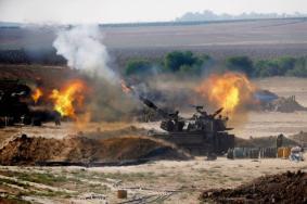 """هآرتس: الحرب بالموصل درس مهم لـ""""إسرائيل"""" في حربها القادمة"""