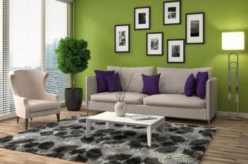 6 أفكار لتجديد إطلالة غرفة المعيشة بعيد الفطر