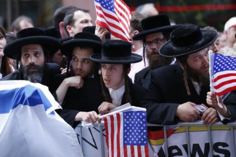 """يهود الولايات المتحدة قلقون من """"قانون القومية"""" وتأثيراته"""