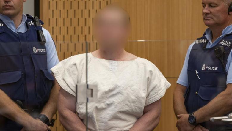 جندي سابق أبلغ عنه من قبل.. هنا تدرب سفاح مسجدي نيوزيلندا