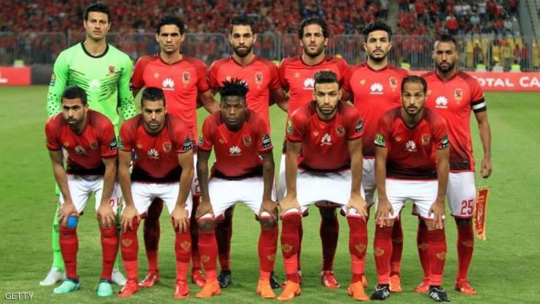 أول فوز للأهلي في الدوري على حساب المصري