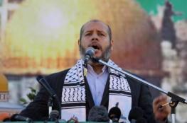 الحية لنتنياهو: حماس تعد لاقتلاعك