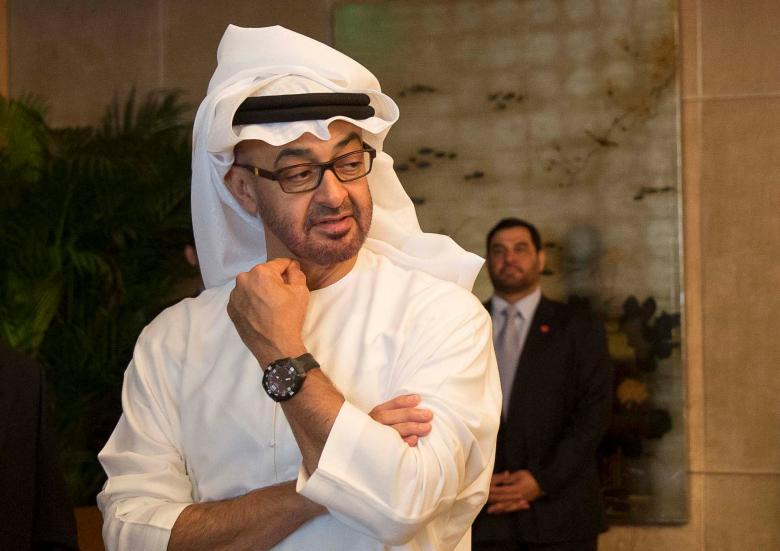 """هكذا يلعب """"ابن زايد"""" بالسعودية وهؤلاء زرعهم في مفاصل المملكة"""