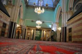 22 عامًا على مجزرة الحرم الإبراهيمي والإرهاب مستمر