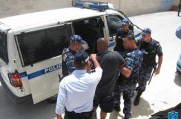 كشف ملابسات سرقة مبلغ 120 ألف شيقل في نابلس