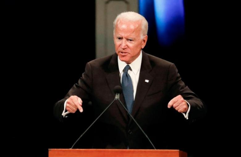 بايدن يعتزم إعلان ترشحه للرئاسة الأمريكية بهذا الموعد