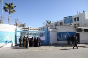 الأونروا: المدارس والمشافي الفلسطينية في خطر